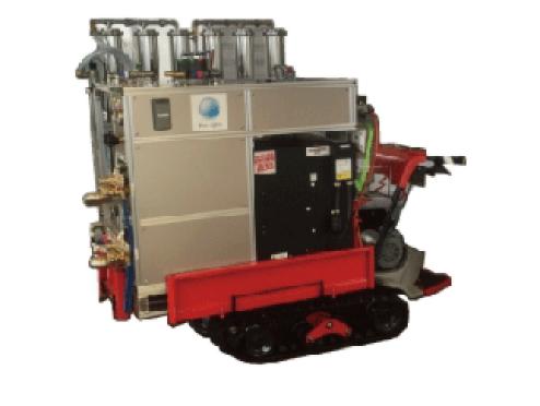 海水対応型浄水器